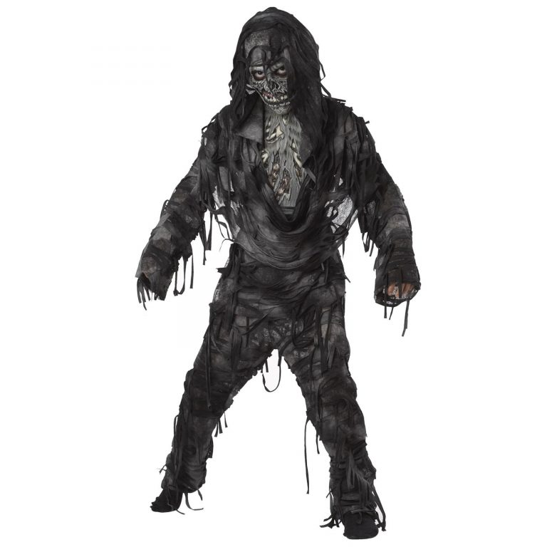 Rotten Look For Halloween