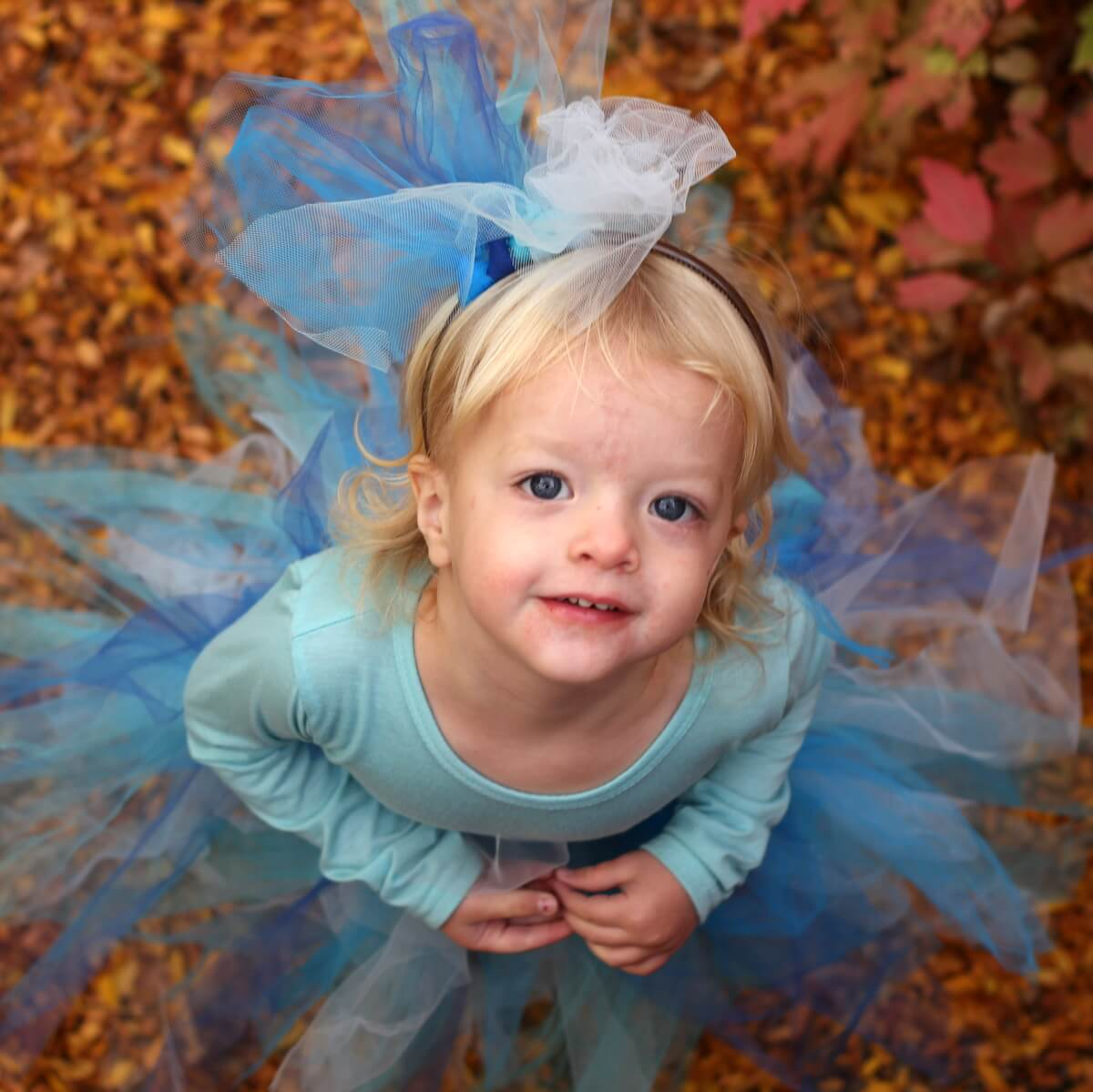 Butterfly Halloween Costumes For Kids